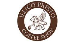 Illico Presto Coffee shop